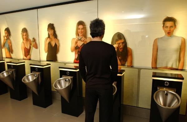 Male Motivational Restrooms « not so silent (